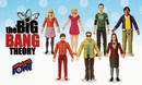 Big Bang Theory Figures