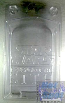 Revenge of the Sith Cases