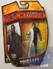 Dc Multiverse Two Face