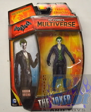 DC Multiverse The Joker