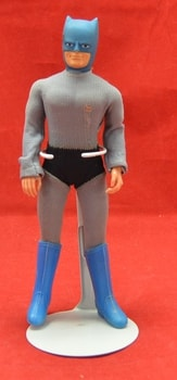 "Fist Fighting Batman 8"" Mego Figure"