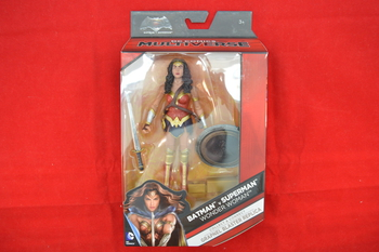 Mutliverse Wonder Woman