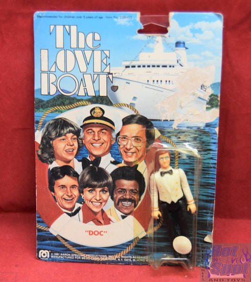 The Love Boat Doc