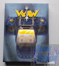 Voltron Defenders of the Universe Blue