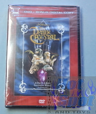 New Sealed Dark Crystal DVD