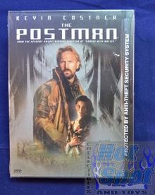The Postman Dvd New Sealed