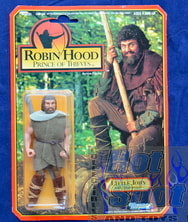 Little John Robin Hood Prince of Thieves