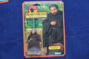Friar Tuck Robin Hood Prince of Thieves