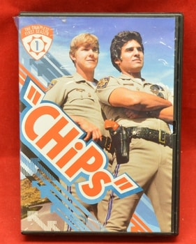 Chips Season 1 DVD Set