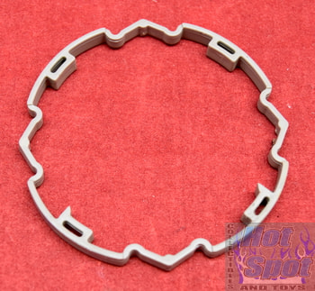 Go Bots Command Center Retaining Ring Part