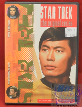 Star Trek The Original Series Volume 29 DVD