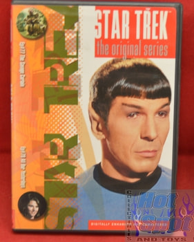 Star Trek The Original Series Volume 39 DVD