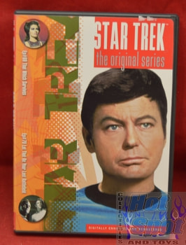 Star Trek The Original Series Volume 35 DVD