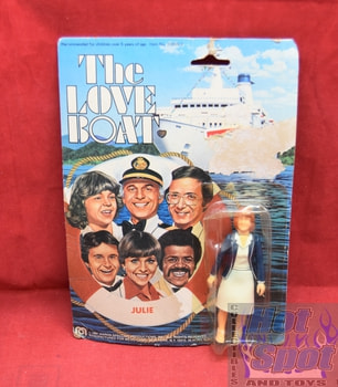 The Love Boat Julie