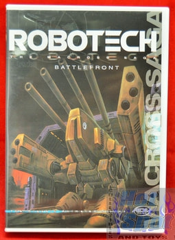 Robotech The Macros Saga Battlefront