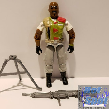 1986 Roadblock Figure