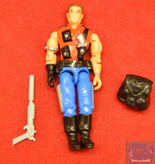 1987 Mercer Figure