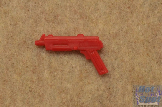 1985 Scrap Iron Accessories Pack Gun