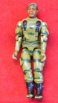 1982 Stalker Stright arm w/ Play wear
