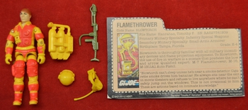 1984 Blowtorch