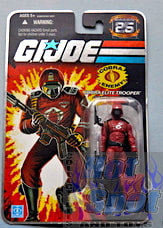 25th Ann. Cobra Elite Trooper