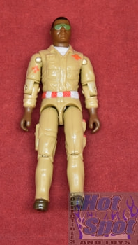 1983 Doc Figure only