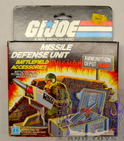 1984 Missile Defense Unit Complete no instructions
