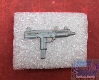 2000 Law and Order Grey Silver Gun