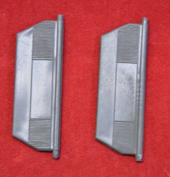 1984 Whale Air Vanes Set of 2