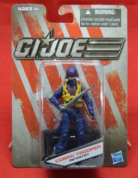 2011 Dollar General Cobra Trooper