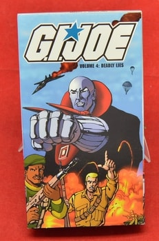 GI Joe Volume 4