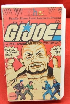 GI Joe Volume 8