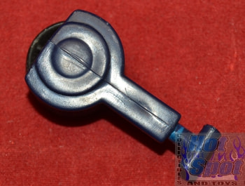 1984 Cobra Rattler Loading Gear Part (Blue)