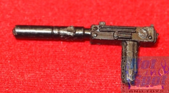 1984 Mutt Submachine Gun