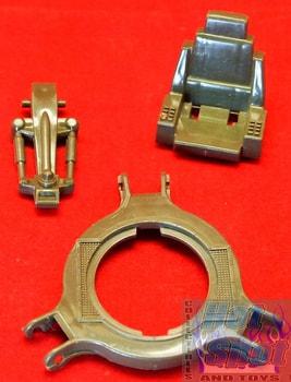 1982 Flak Parts Lot