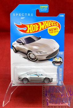 007 Spectre Aston Martin DB10 112/250 New for 2016