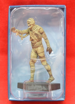 BBC 54 The Foretold Mummy Figure