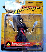 Disney Exclusive Cairo Swordsman
