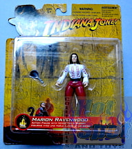 Indiana Jones Disney Exclusive Marion Ravenwood