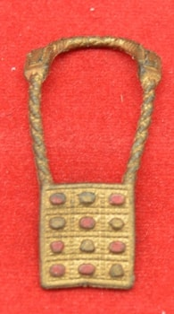 Belloq Ceremonial Necklace