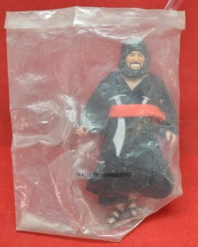 Cairo Swordsman sealed in kenner Baggie
