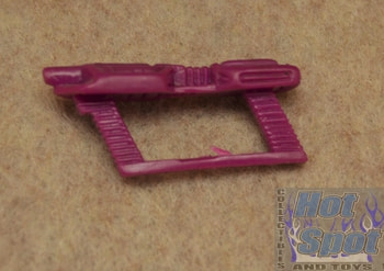 Federation Phaser Rifle Purple