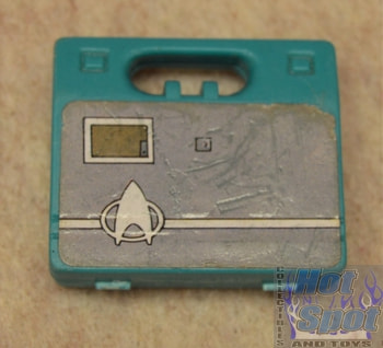 Federation Case Blue