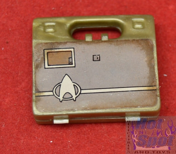 Federation Case Gold