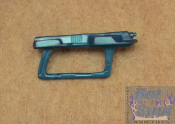 Feregi Phaser Rifle Blue