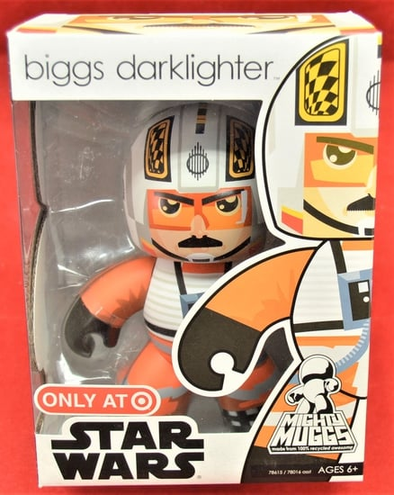 Biggs Darklighter Biggs Darklighter Target Exclusive