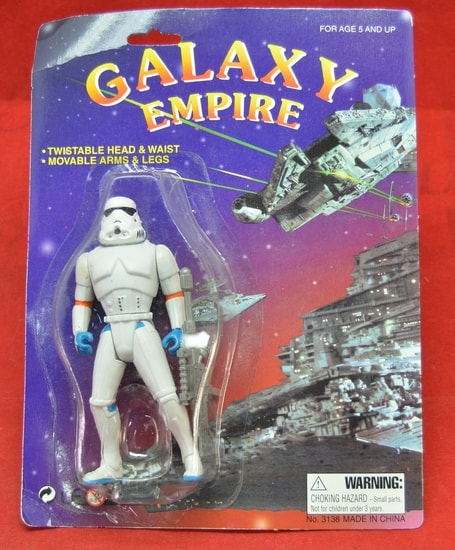 Galaxy Empire Stormtrooper