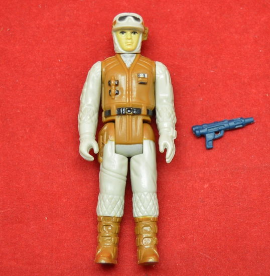 Hoth Rebel Soldier #2
