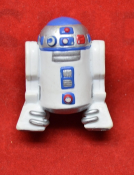 R2-D2 Spanish Bendy Figure
