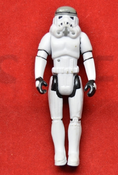Storm Trooper Bendy Spanish Figure